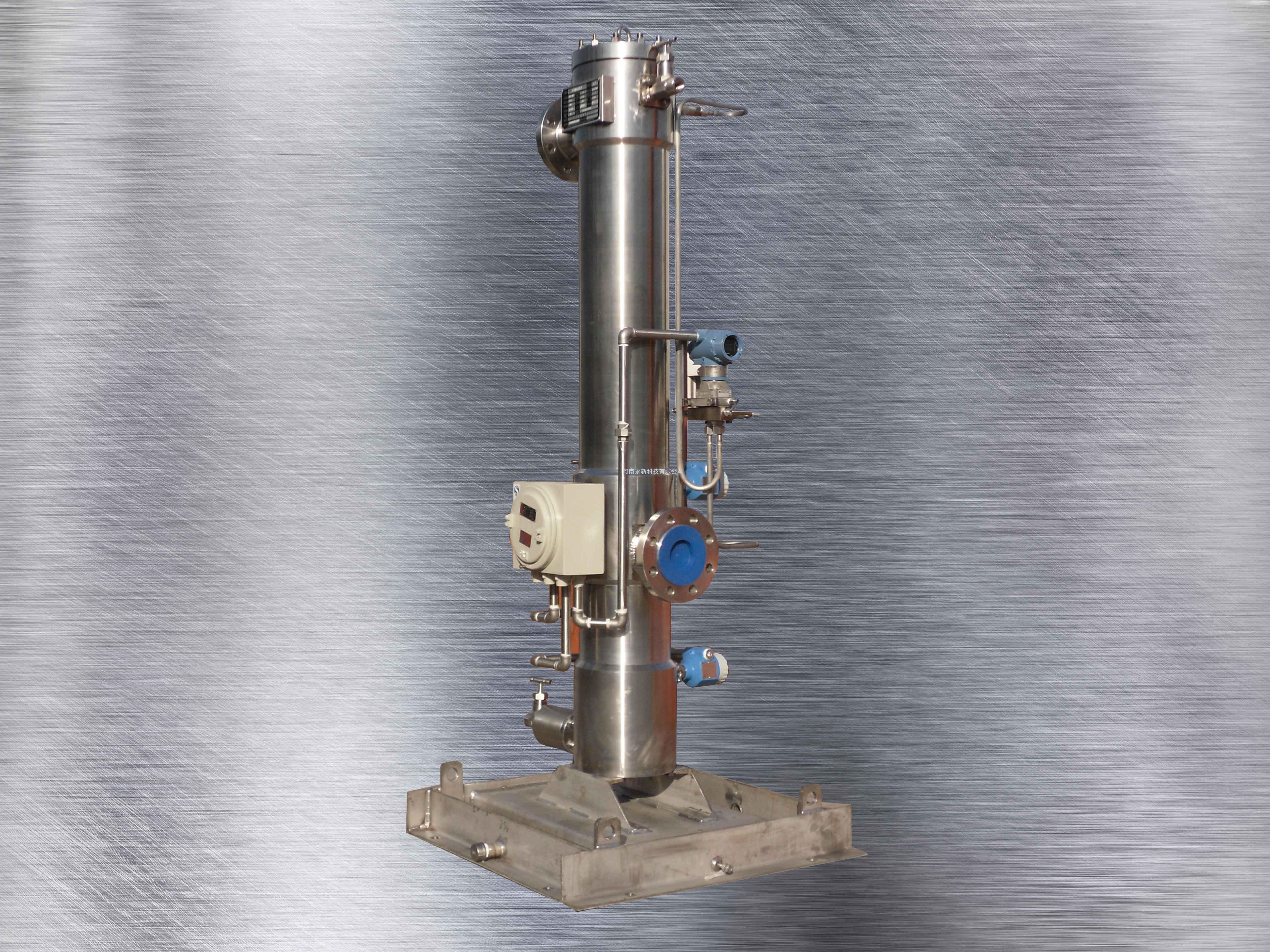 煤气三级过滤器