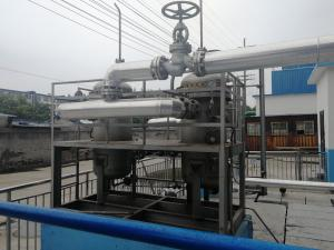煤气污染过滤器